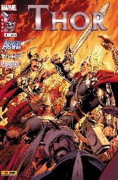 Thor (Marvel France 2e série) -9- Combustion totale