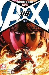 Avengers vs X-Men -5- AVX 5/6