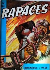 Rapaces (Impéria) -174- Les