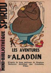 Les aventures d'Aladdin -MR1144- Les Aventures d'Aladdin