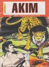 Akim (2e série) -17- Justice est faite