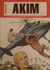 Akim (2e série) -18- Justice est faite (2)