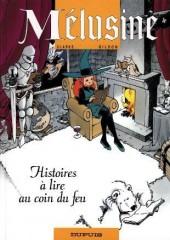 Mélusine -4a2002- Histoires à lire au coin du feu
