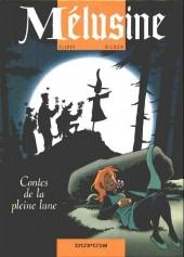 Mélusine -10a2004- Contes de la pleine lune