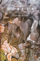 Fables (2002) -INTHC06- The Deluxe Edition Book Six