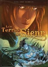 Les terres de Sienn -3- La vie des morts