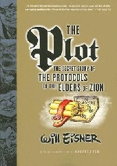 The plot: The Secret Story of the Protocols of the Elders of Zion (2005) - The Plot: The secret Story oh the protocols of the elders of Zion