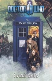 Doctor Who (French eyes) -8- A la croisée des mondes