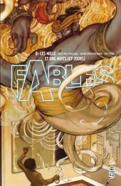 Fables (Urban Comics) -8- Les mille et une nuits (et jours)