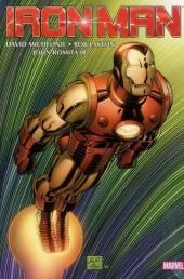 Iron Man Vol.1 (Marvel comics - 1968) -OMNI01- Iron Man Omnibus by Michelinie, Layton & Romita Jr.
