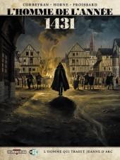 L'homme de l'année -2- 1431