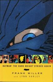 Dark Knight strikes again (The) (2001) -INT- Batman: The Dark Knight strikes again
