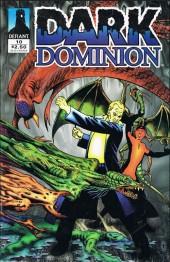 Dark Dominion (1993) -10- The Way to Avalon