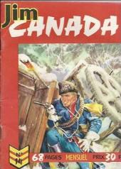 Jim Canada -14- La mine perdue