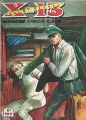 X-13 agent secret -107- Aprés Tobrouk