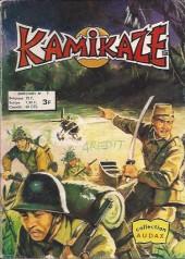 Kamikaze (Arédit) -7- Le cadet