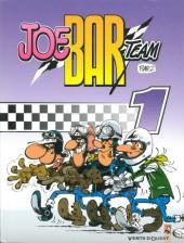 Joe Bar Team -1e04- Tome 1