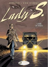 Lady S. (en anglais) -3- Game of Fools