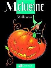 Mélusine (en anglais) -82- Halloween