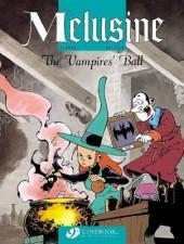 Mélusine (en anglais) -23- The Vampire's Ball
