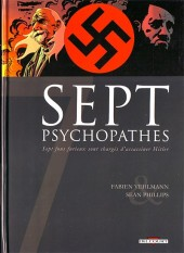 Sept -1a- Sept psychopathes