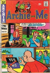 Archie and Me (1964) -68- A crowd of one