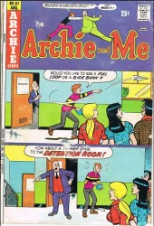 Archie and Me (1964) -67- The last gasp