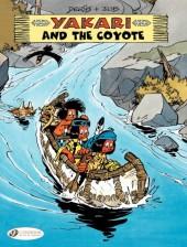 Yakari (en anglais) -9- Yakari and the Coyote
