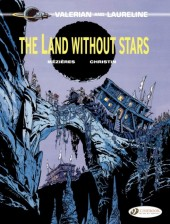Valerian and Laureline -3- The Land Without Stars