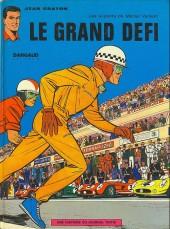 Michel Vaillant -1c1972- Le grand défi