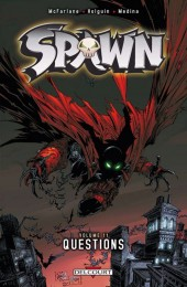 Spawn (Delcourt) -11- Questions