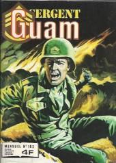 Sergent Guam -102- Le port des hommes perdus