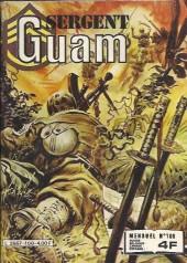 Sergent Guam -108- La bataille des moustiques