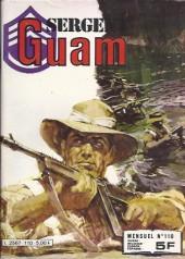 Sergent Guam -110-