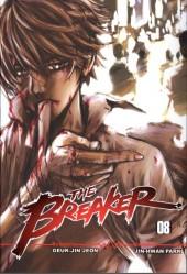 Breaker (The) -8- Vol. 08