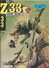Z33 agent secret -152- Opération