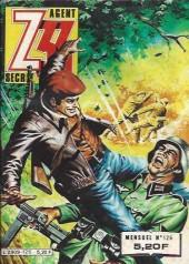 Z33 agent secret -126- Solution finale