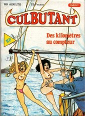 Culbutant (Novel Press) -6- Des kilomètres au compteur