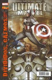 Ultimate Marvel -10- Divididos, caemos (primera parte)