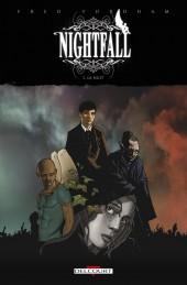 Nightfall -1- La Nuit