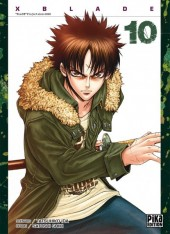 XBlade -10- Tome 10