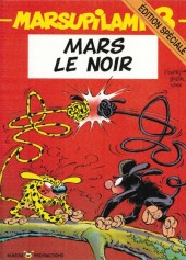 Marsupilami -3ES- Mars le noir