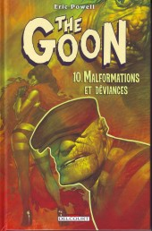 Goon (The) -10- Malformations et déviances