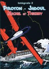 Michel et Thierry -INT2- Intégrale 2
