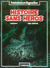 Histoire sans héros - Tome 1c