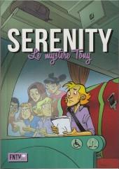 Serenity -2- Le mystère Tony