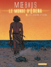 Le monde d'Edena -2b12- Les jardins d'Edena