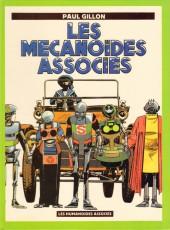 Mecanoïdes associés (Les)