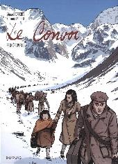 Convoi (Le) (Lapière/Torrents)