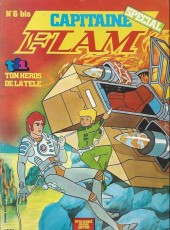 Capitaine Flam (Spécial) -6bis- Capitaine Flam N°6bis
